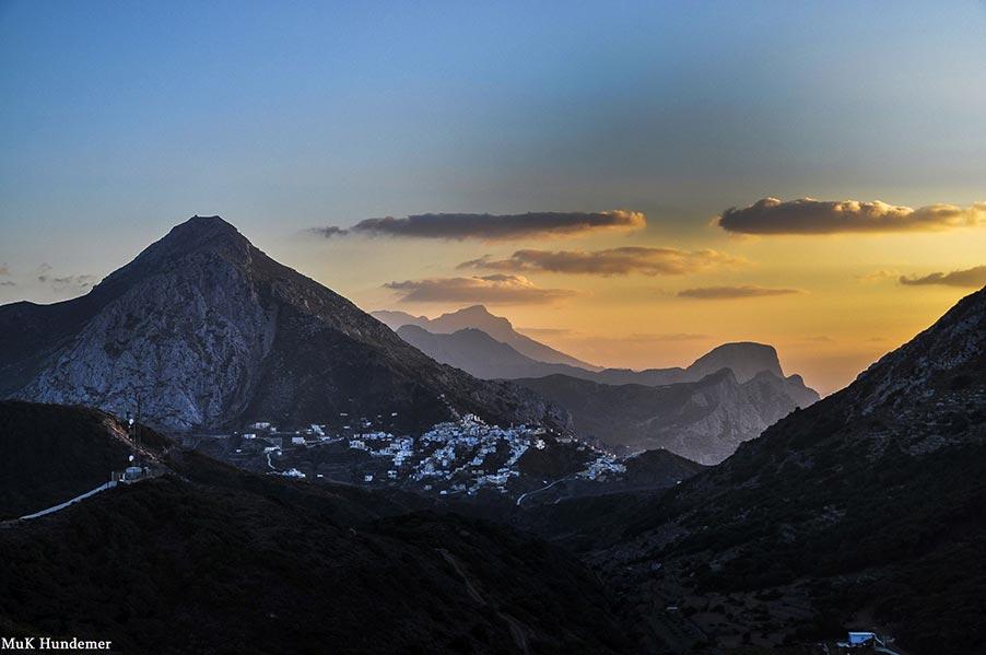 Ecotourism Karpathos