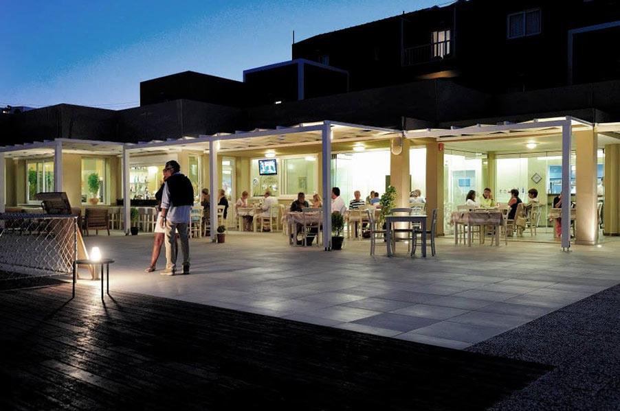 Apolis Restaurant