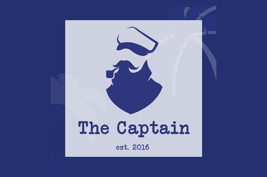 The Captain Mini Market