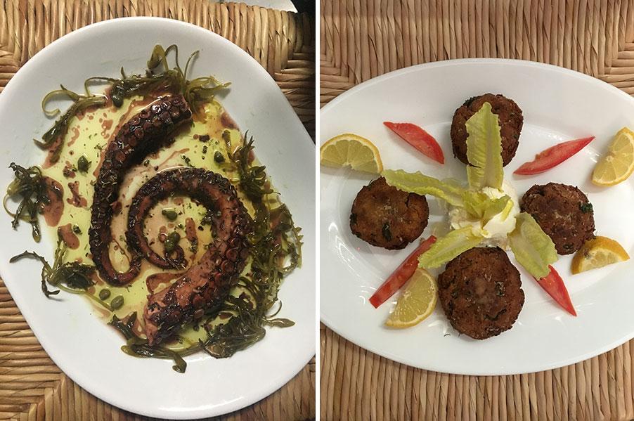 Anemoessa Restaurant