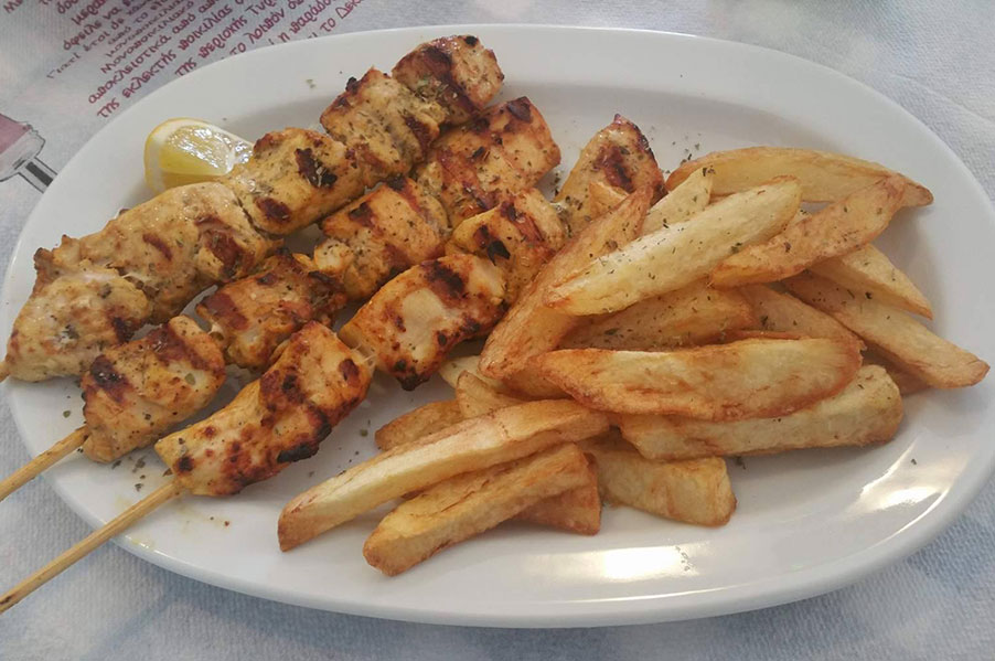 10% Discount at Kedros Greek Cuisine