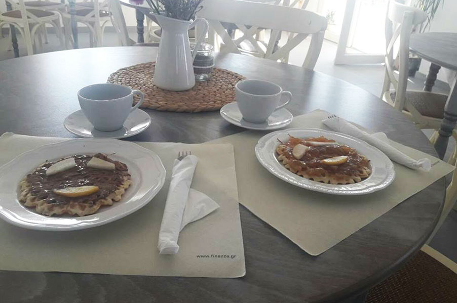 10% OFF on breakfast at Althea Boutique Hotel
