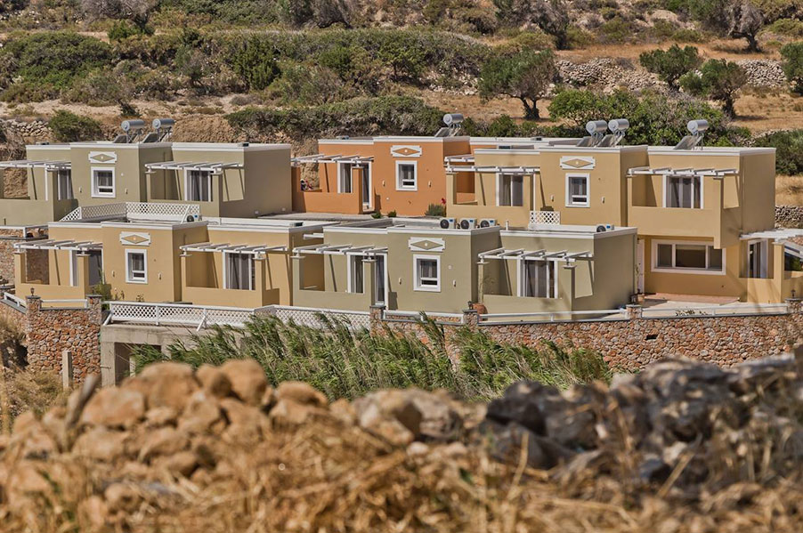 Elaia Luxury Villas