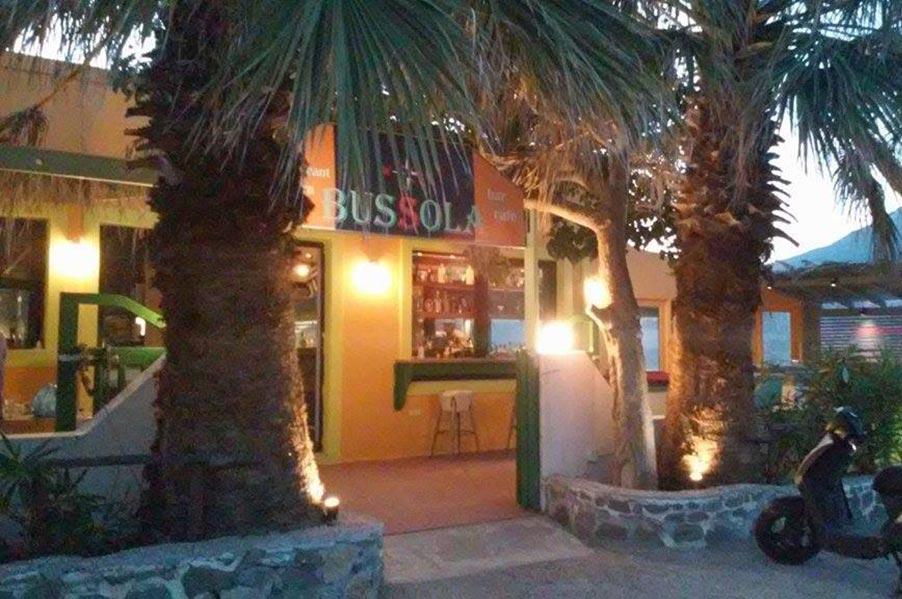 Bussola Food, Drinks & Cafe