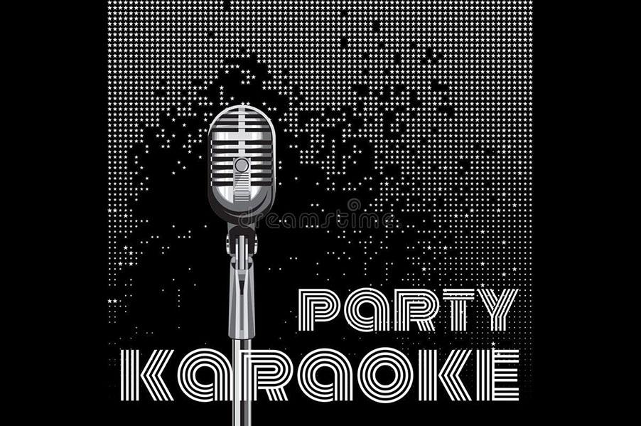 Karaoke Party @ Enigma Beach Bar