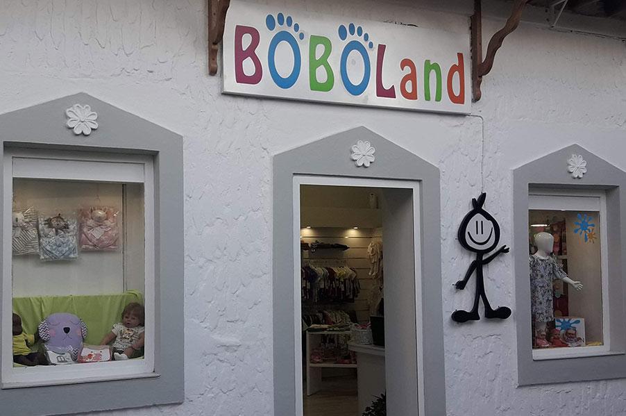 20% OFF @ Boboland Stores