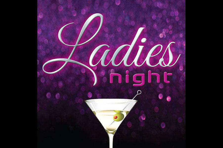 Ladies Night @ Enigma Beach Bar