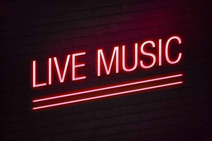 Live Music Mondays @ Enigma Beach Bar