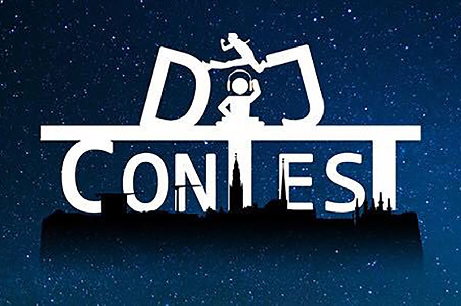 18/8 Dj Contest @Enigma Beach Bar