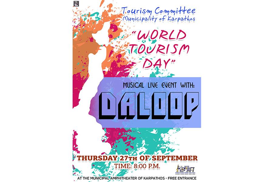 9/27 World Tourism Day