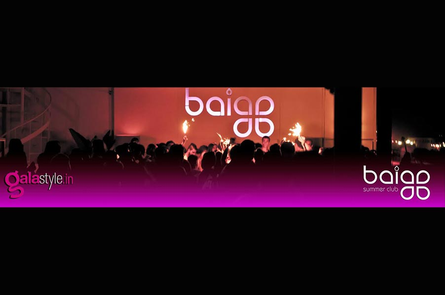 Baia Summer Club