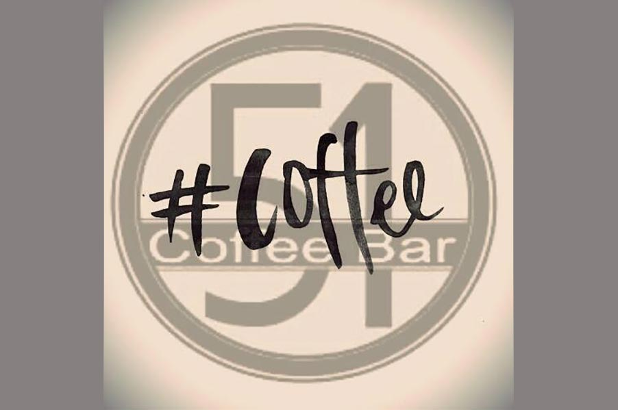 51 Coffee Bar- Kiti