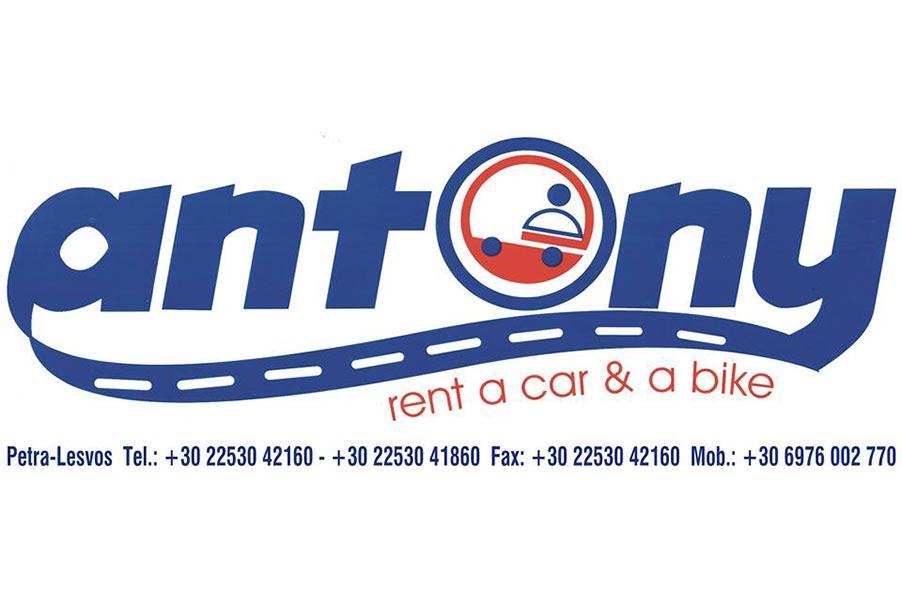Antony Rent A Car