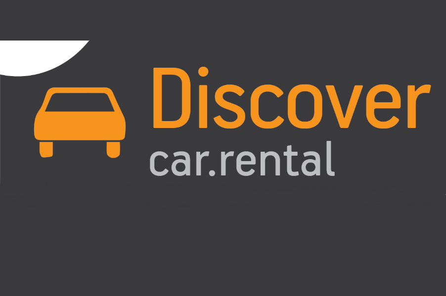 """ Discover "" Car Rental"
