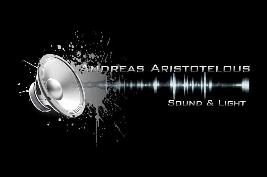 Andreas Aristotelous Sound & Light