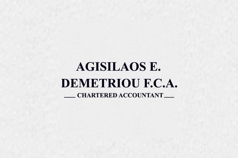 Agisilaos Demetriou & Co