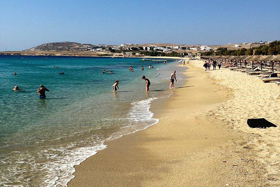 Kalafati beach