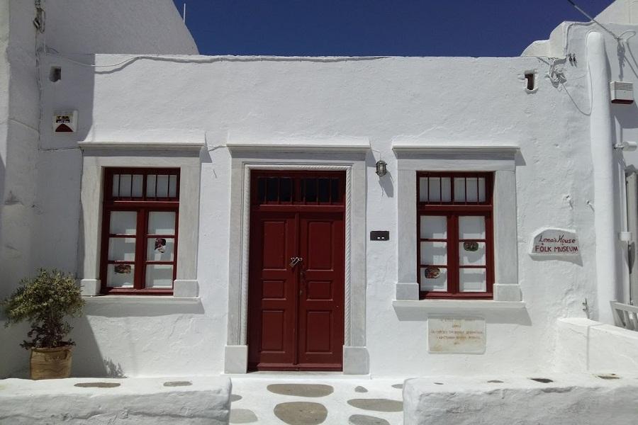 Lena's House