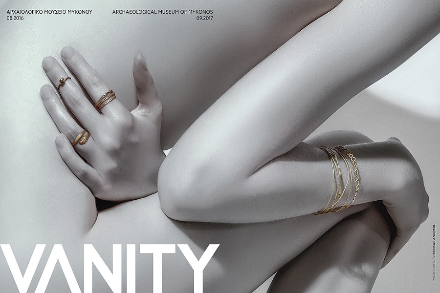 Vanity - Stories of Jewellery in the Cyclades
