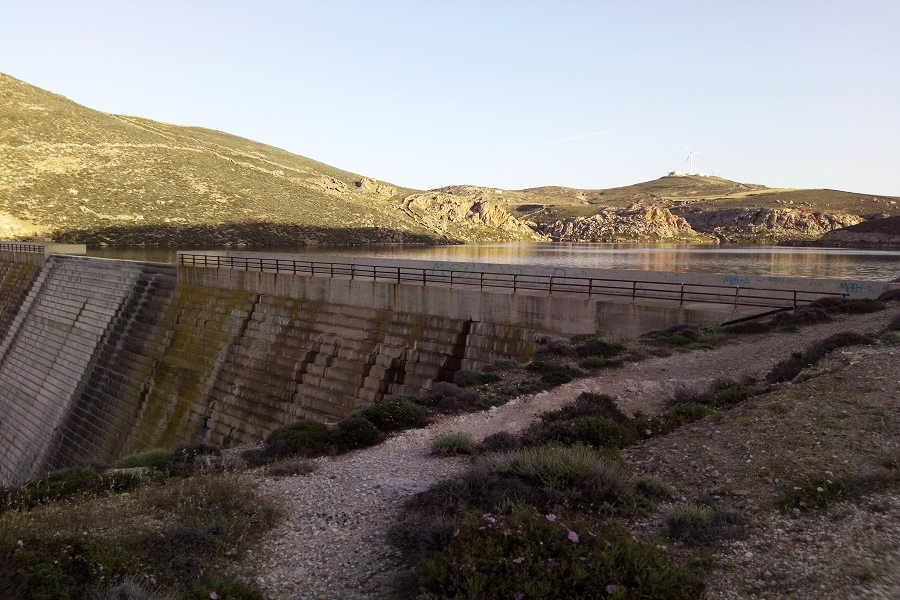 Ano Mera Dam