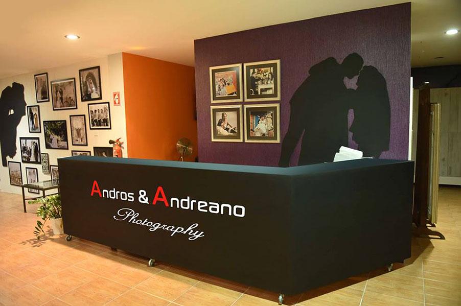 Andros & Andreano Photography
