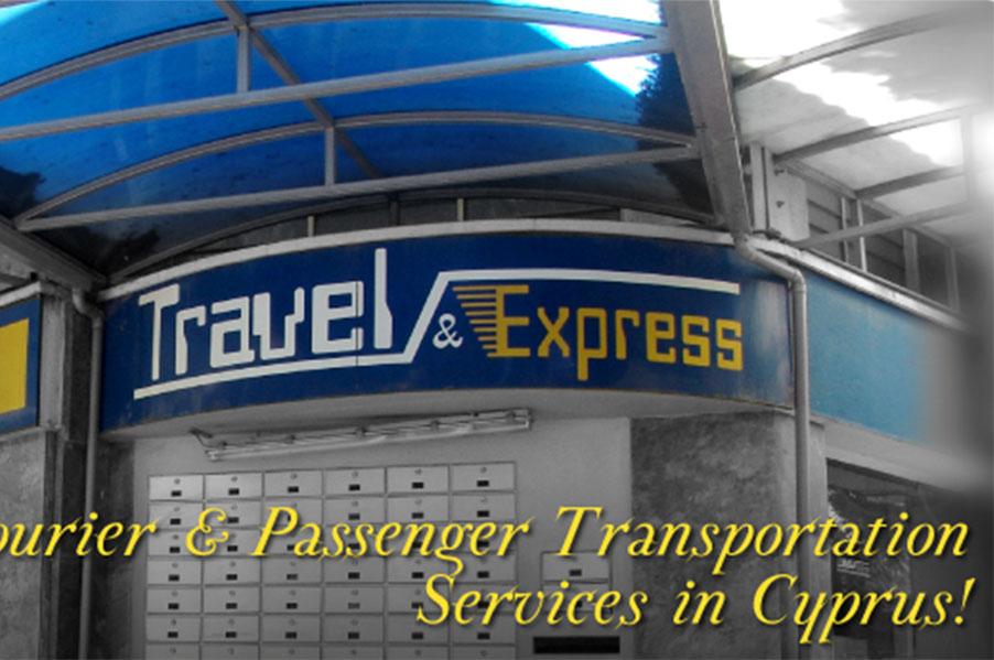 Travel Express Athalassis