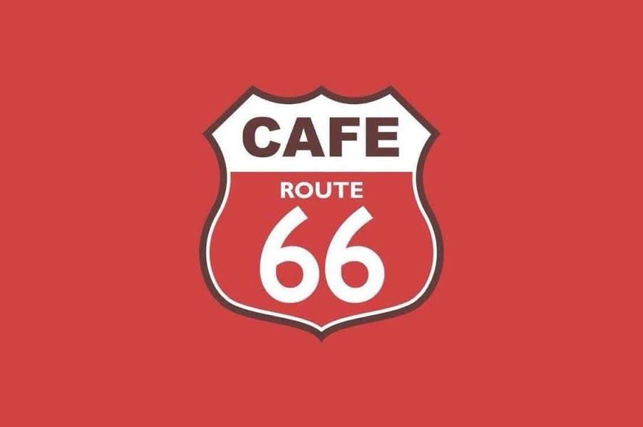 Cafe Route 66- Lakatamia