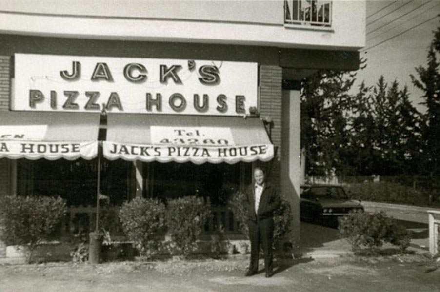 Jack's Pizza House