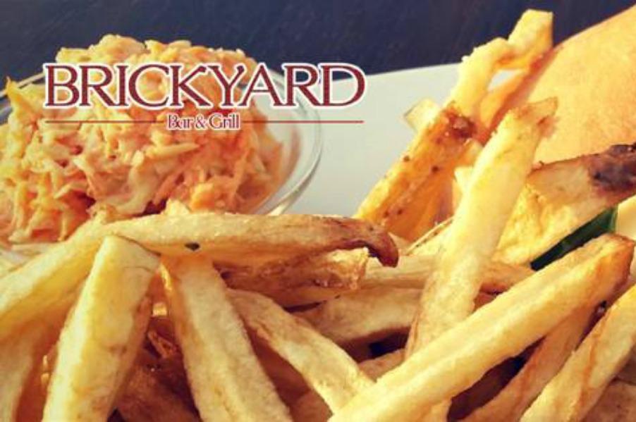 Brickyard Bar and Grill
