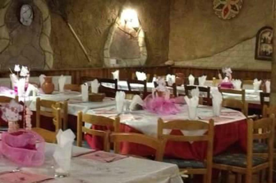Agios Epifaneios Tavern