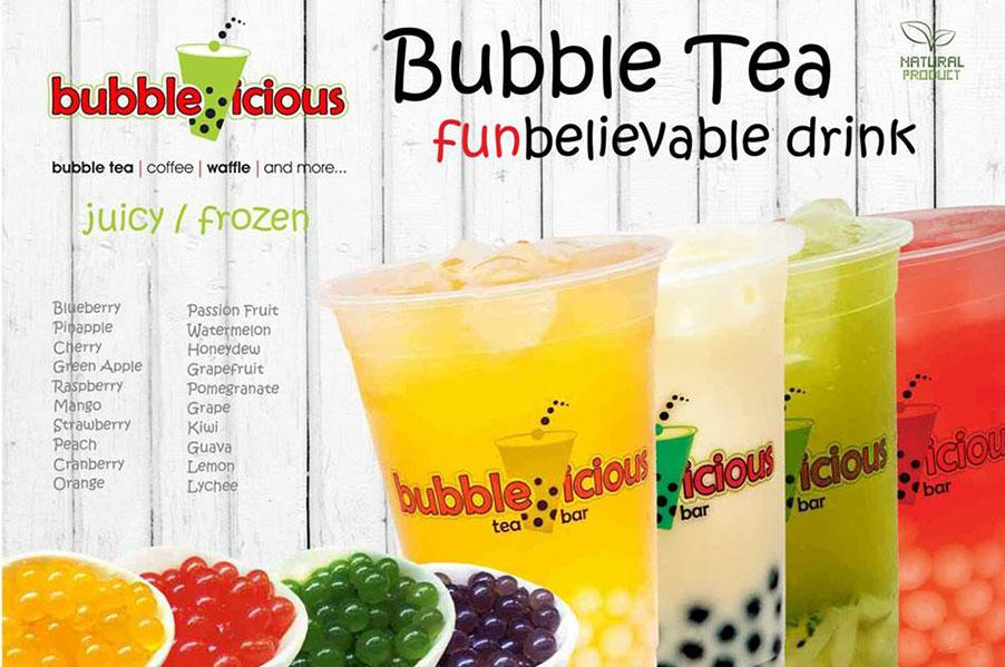 Bubbleicious Cyprus