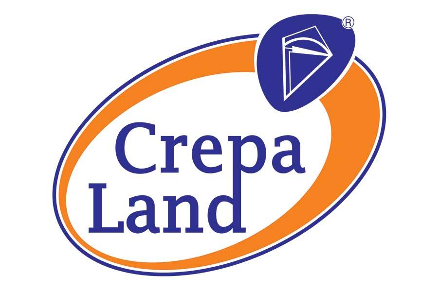 Crepaland - Central