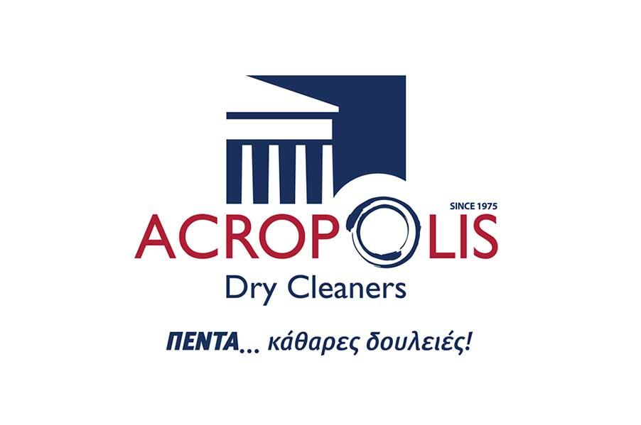 Acropolis Dry Cleaners