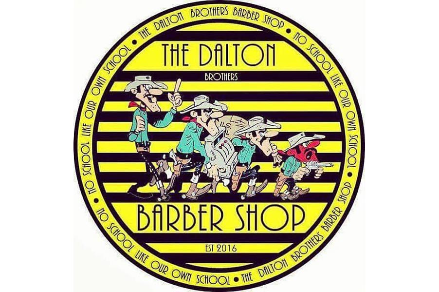 The Dalton Barber Shop