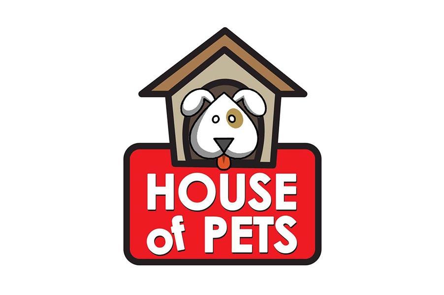 House of Pets Pet shop