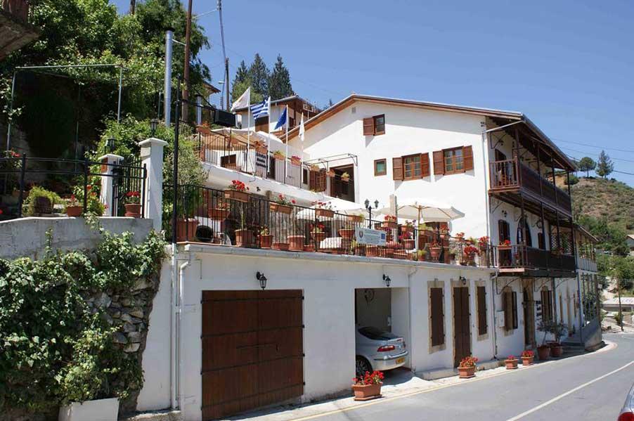 Atratsa Mountain Suites