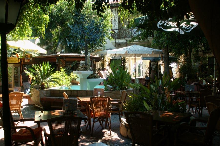 Atrion Restaurant & Cocktail Bar