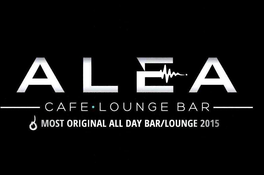 Alea Cafe- Lounge Bar