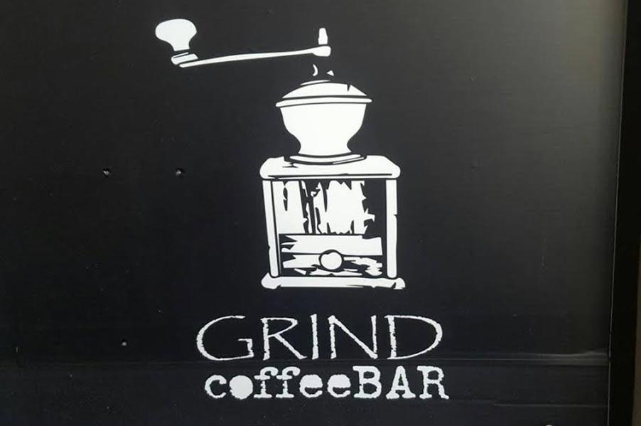Grind Coffee Bar