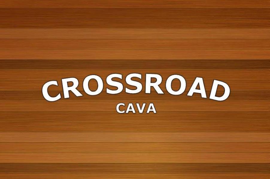 Crossroad Cava