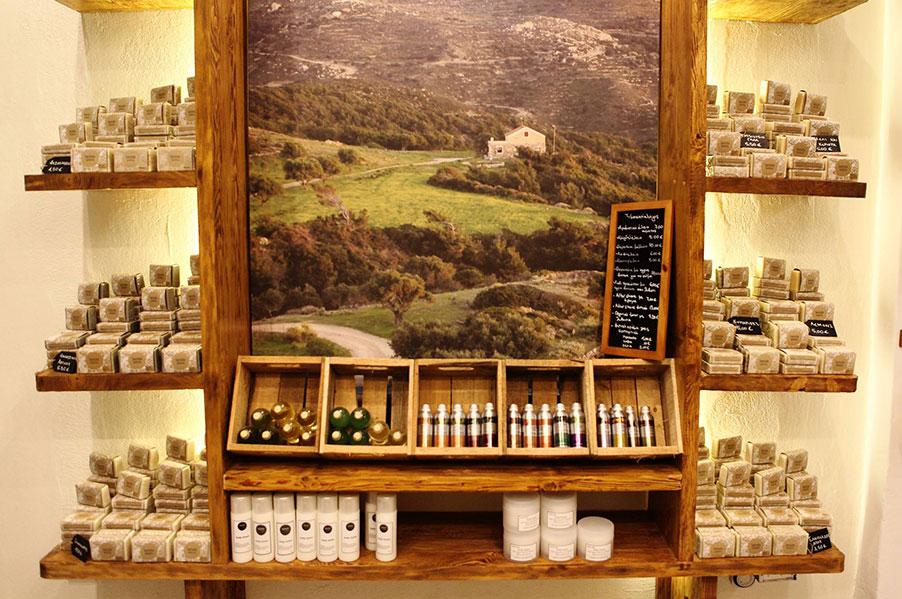 Laouta Shop Perfumery