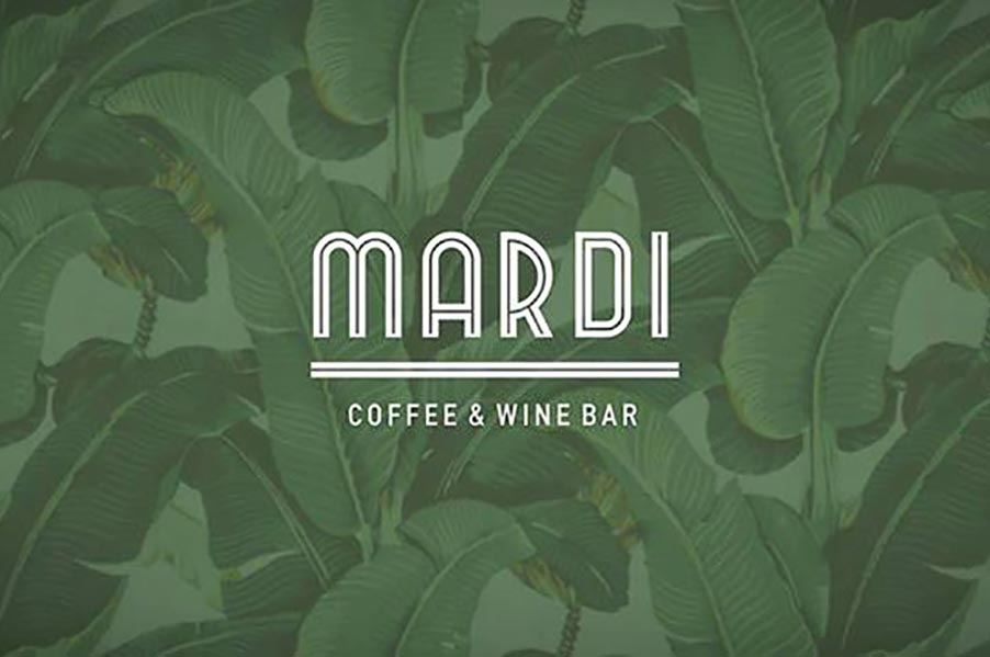 Mardi Coffee & Wine Bar