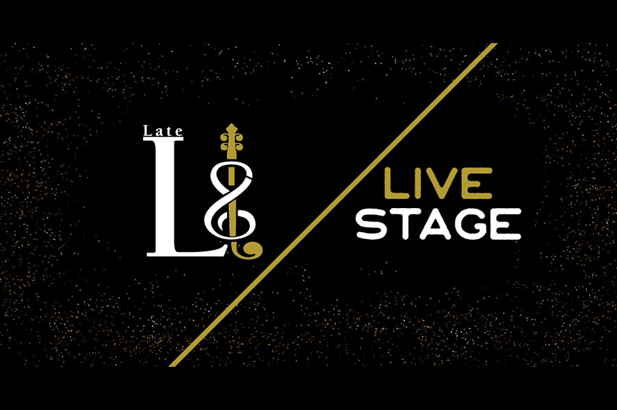 L8 Live Stage